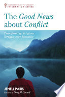 The Good News about Conflict Book