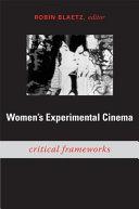 Women's Experimental Cinema