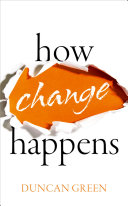 How Change Happens [Pdf/ePub] eBook