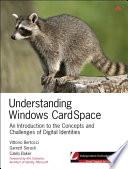 Understanding Windows CardSpace