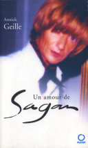Un amour de Sagan ebook