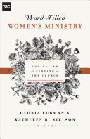 Word Filled Women s Ministry Book