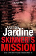 Skinner's Mission (Bob Skinner series, Book 6)