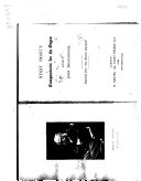 Henry Smart s Compositions for the Organ