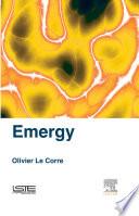 Emergy
