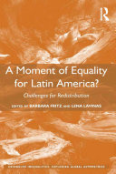 A Moment of Equality for Latin America?