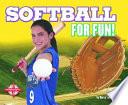 Softball for Fun!