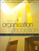 From Organisation to Decoration Book PDF