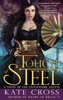 Touch of Steel [Pdf/ePub] eBook