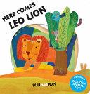 Here Comes Leo Lion