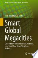 Smart Global Megacities Book