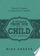 65 Promises From God For Your Child PDF