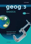 Geog 123 Geog 3 Basics Geog 3 Basics Teacher S Book