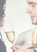 Champagne Kisses Book