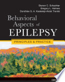 Behavioral Aspects of Epilepsy Book