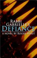 Rabbi Gabrielle's Defiance