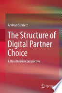 The Structure of Digital Partner Choice Book
