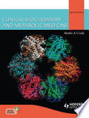 Clinical Biochemistry and Metabolic Medicine Book