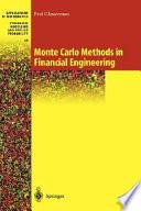 """""""Monte Carlo Methods in Financial Engineering"""" by Paul Glasserman"""