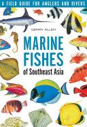 Marine Fishes of South-East Asia Pdf/ePub eBook