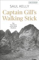 Captain Gill   s Walking Stick