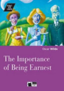 The Importance of Being Earnest  B2 C1  Book
