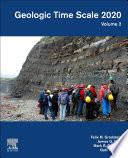 Geologic Time Scale 2020 Book PDF