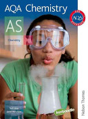 AQA Chemistry AS
