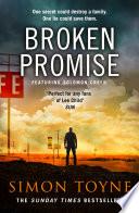 Broken Promise  A Solomon Creed Novella