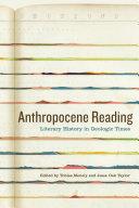 Anthropocene Reading