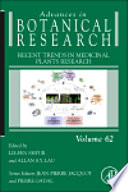 Recent Trends In Medicinal Plants Research Book PDF
