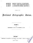 The Telegrapher Book