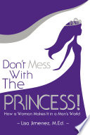 Don t Mess with the Princess Book