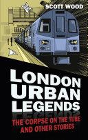 Pdf London Urban Legends Telecharger