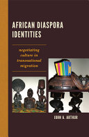 African Diaspora Identities Pdf/ePub eBook