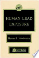 Human Lead Exposure Book PDF