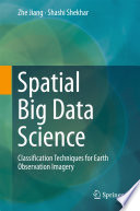 Spatial Big Data Science