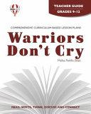 Warriors Don t Cry Novel Units Teacher Guide