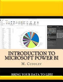 Introduction to Microsoft Power BI
