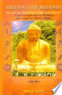 """Freeing the Buddha: Diversity on a Sacred Path-large Scale Concerns: a Course on Major Aspects of Buddhism Plus a Dangerous Collection of Essays"" by Brian Ruhe"