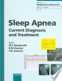 Sleep Apnea Book
