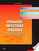 Pediatric Infectious Diseases E-Book