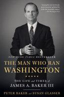 The Man Who Ran Washington [Pdf/ePub] eBook