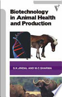Biotechnology In Animal Health And Production Book PDF