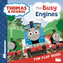 The Busy Engines by Britt Allcroft