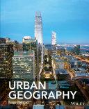 Urban Geography [Pdf/ePub] eBook