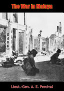 The War in Malaya