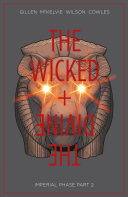 The Wicked + The Divine Vol. 6 Imperial Phase Part 2