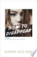 How to Disappear Book PDF