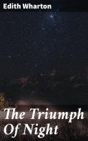 The Triumph Of Night Book